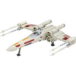 Sci-fi model, stavebnica Revell Star Wars X-wing Fighter 66779, 1:57