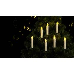 LED osvetlenie na vianočný stromček Sygonix PL-WK20I, vnútorné SY-4531628, na batérie, N/A