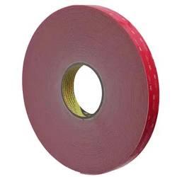 Obojstranná lepiaca páska 3M LSE160/25 LSE160/25, (d x š) 33 m x 25 mm, akryl, biela, 1 ks