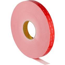 Obojstranná lepiaca páska 3M LSE160/12 LSE160/12, (d x š) 33 m x 12 mm, akryl, biela, 1 ks