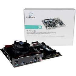 PC Tuning-Kit Renkforce s procesorom Intel® Core™ i5 (6 x 3.7 GHz), 16 GB RAM, Intel UHD Graphics 630