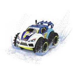 RC model auta monster truck Dickie Toys Amphy Rider 201119132