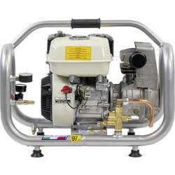 Image of Aerotec Druckluft-Kompressor 400-2,5 HONDA 2.5 l 10 bar