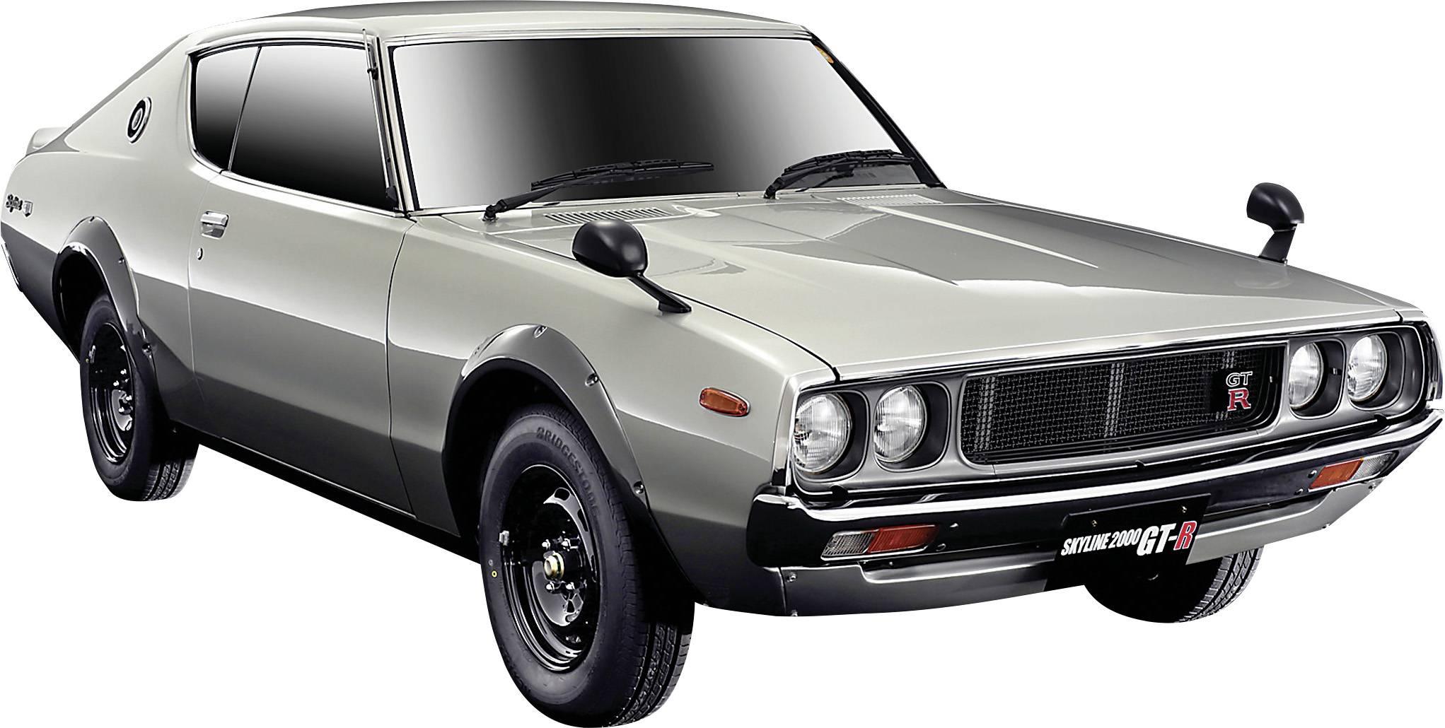 Maisto Nissan Skyline GT R '73 1:24 Modellauto