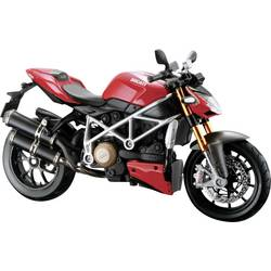 Model motorky Maisto Ducati mod Streetfighter S, 1:12