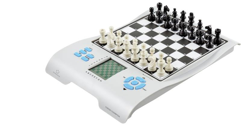 Renkforce Chess Master