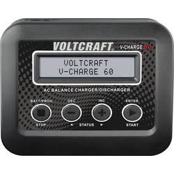 Modelárska nabíjačka VOLTCRAFT VC-11335920, 6 A