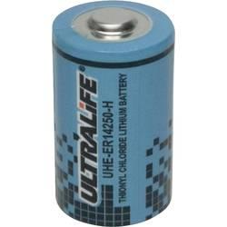Špeciálny typ batérie 1/2 AA lítiová, Ultralife ER 14250H, 1200 mAh, 3.6 V, 1 ks