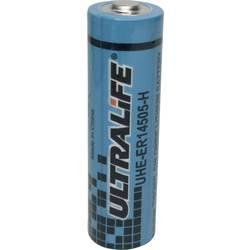 Špeciálny typ batérie mignon (AA) lítiová, Ultralife ER 14505H, 2400 mAh, 3.6 V, 1 ks