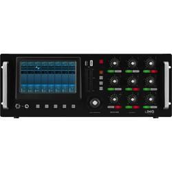 Image of IMG StageLine DELTA-160R Digital-Mischpult Anzahl Kanäle:16 USB-Anschluss