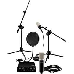 Mikrofón na spievanie IMG STAGELINE SONGWRITER-1