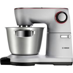 Kuchynský robot Bosch Haushalt MUM9DT5S41, 1500 W, nerezová oceľ