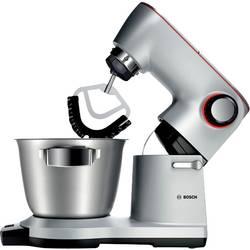 Kuchynský robot Bosch Haushalt MUM9AX5S00, 1500 W, nerezová oceľ