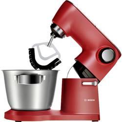 Kuchynský robot Bosch Haushalt MUM9A66R00, 1600 W, čerešňová, červená