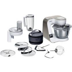 Kuchynský robot Bosch Haushalt MUM5XW20, 1000 W, biela