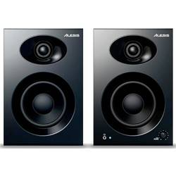Image of Alesis Alesis Studiomonitore Elevate 4 Schwarz Aktiver Monitor-Lautsprecher 4 Zoll 25 W 1 St.
