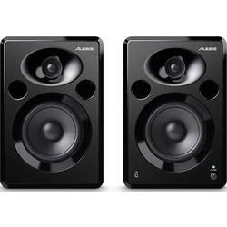 Image of Alesis Alesis Studiomonitore Elevate 5 MK2 Schwarz Aktiver Monitor-Lautsprecher 5 Zoll 40 W 1 St.