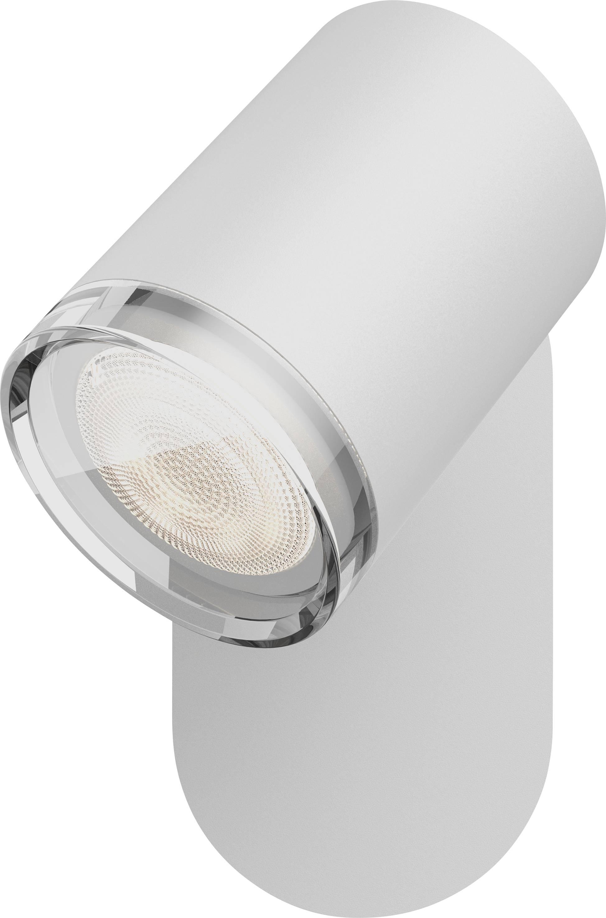 Lighting 6500 Tageslicht weiß 5 x LED Leuchtmittel GU10 4,5