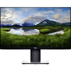 Dell P2421DC LED monitor 60.5 cm (23.8 palca) en.trieda A + (A +++ - D) 2560 x 1440 px QHD 8 ms HDMI ™, DisplayPort, USB 3.2 (Gen 1), USB 2.0, USB-C™ IPS LED