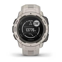 Smart hodinky Garmin Instinct, svetlosivá, bridlicová sivá