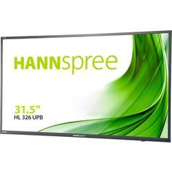 Hannspree HL326UPB LCD monitor 80 cm (31.5 palca) en.trieda A (A ++ - E) 1920 x 1080 Pixel Full HD 8 ms ADS LED