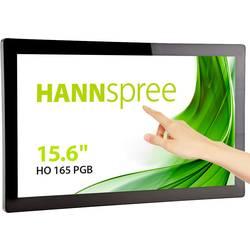 Hannspree HO165PGB LCD monitor 39.6 cm (15.6 palca) 1920 x 1080 Pixel Full HD 25 ms