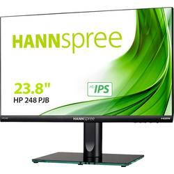Hannspree HP248PJB LCD monitor 60.5 cm (23.8 palca) 1920 x 1080 Pixel Full HD 5 ms