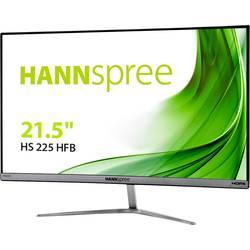 Hannspree HS225HFB LCD monitor 54.6 cm (21.5 palca) 1920 x 1080 Pixel Full HD 10 ms VA LED