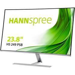 Hannspree HS249PSB LCD monitor 60.5 cm (23.8 palca) 1920 x 1080 Pixel Full HD 5 ms VA LED