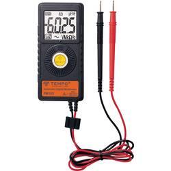 Digitálne/y ručný multimeter Tempo Communications PM100 5.5500083E7