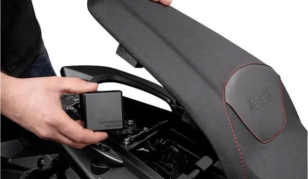 GPS-Tracker für Fahrzeuge; Motorräder, Autos, etc.