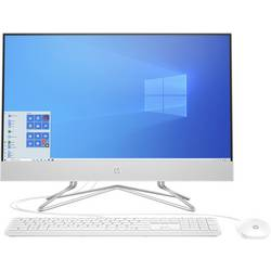Image of HP 24-df0008ng 60.5 cm (23.8 Zoll) All-in-One PC Intel® Core™ i3 i3-1005G1 8 GB 256 GB SSD Intel UHD Graphics Windows®