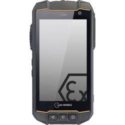 Image of i.safe MOBILE IS530.2 Ex-geschütztes Smartphone Ex Zone 2, 22 11.4 cm (4.5 Zoll) Gorilla Glass 3, mit NFC