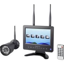 Sada bezpečnostné kamery Sygonix 4-kanálová, max. dosah 150 m