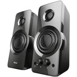 PC reproduktory Trust Orion 2.0 Speaker set, káblový, 18 W, čierna