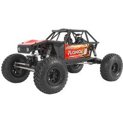 Image of Axial Axial Rock Racer Capra 1.9 Unlimited ARTR Rot Brushed 1:10 RC Modellauto Elektro Rock Racer Allradantrieb (4WD)