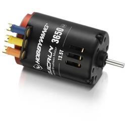 Image of Hobbywing Hobbywing Motor Quicrun 3650SD G2 10.5 T Automodell Brushless Elektromotor kV (U/min pro Volt): 3600