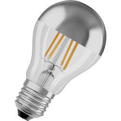 LED žiarovka OSRAM 4058075427860 230 V, E27, 6.5 W = 50 W, teplá biela, A + (A ++ - E), tvar žiarovky, 1 ks