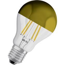 LED žiarovka OSRAM 4058075435346 230 V, E27, 7 W = 50 W, teplá biela, A + (A ++ - E), tvar žiarovky, 1 ks