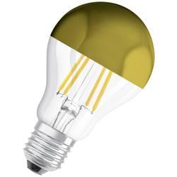 LED žiarovka OSRAM 4058075435360 230 V, E27, 4 W = 37 W, teplá biela, A + (A ++ - E), tvar žiarovky, 1 ks