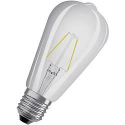 LED žiarovka OSRAM 4058075436763 230 V, E27, 2.5 W = 25 W, teplá biela, A ++ (A ++ - E), tvar žiarovky, 1 ks