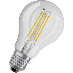 LED žiarovka OSRAM 4058075436800 230 V, E27, 5 W = 40 W, teplá biela, A + (A ++ - E), tvar žiarovky, 1 ks