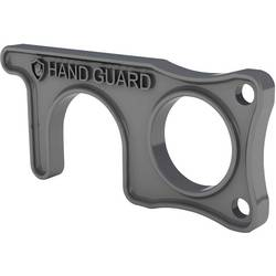 Image of 00566 Hand-Guard Bedienhilfe ABS (L x B) 80 mm x 35 mm