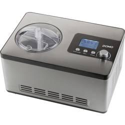 Image of DOMO DO9207l Eismaschine Timerfunktion, mit Messbecher, mit Display 2 l