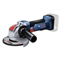 Akumulátorová úhlová brúska Bosch Professional GWX 18V-8 06019J7001, 125 mm, bez akumulátoru, 18 V