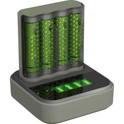 Nabíjačka na okrúhle akumulátory GP Batteries Mainstream-Line Docking-Station