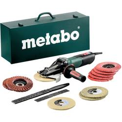 Uhlová brúska Metabo 613080500, 1000 W