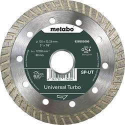 Metabo Dia-TS 125x22,23 mm, SP-UT, univerzálne, Turbo Metabo 628552000, Priemer 125 mm, 1 ks
