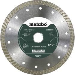 Metabo Dia-TS 180x22,23 mm, SP-UT, univerzálne, Turbo Metabo 628553000, Priemer 180 mm, 1 ks