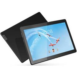Android tablet Lenovo Tab M10, 10.1 palca 1.8 GHz, 32 GB, LTE/4G, WiFi, čierna